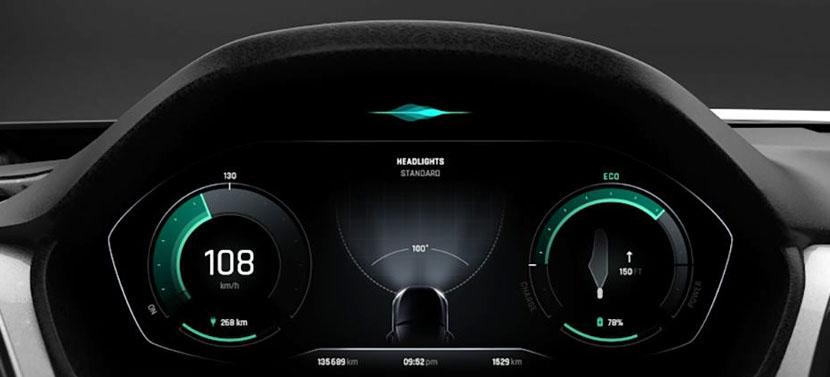 车机HMI专家对汽车行业未来发展重点的预测